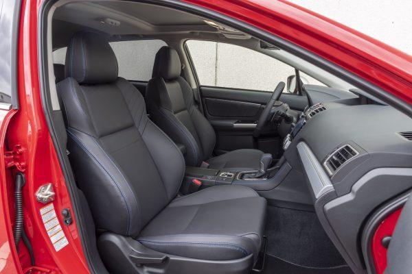 Subaru Levorg Sitze