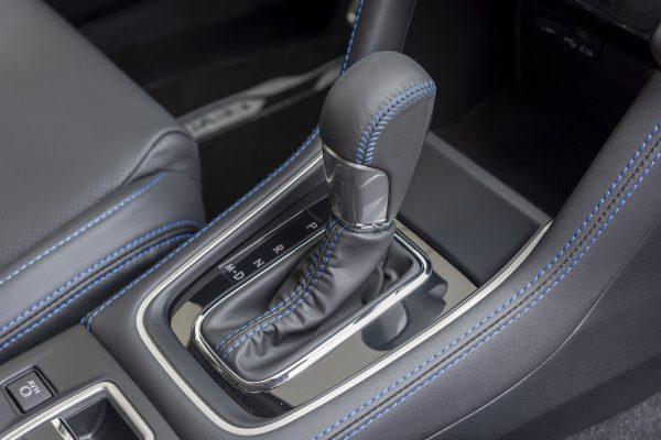 Subaru Levorg Lineartronic