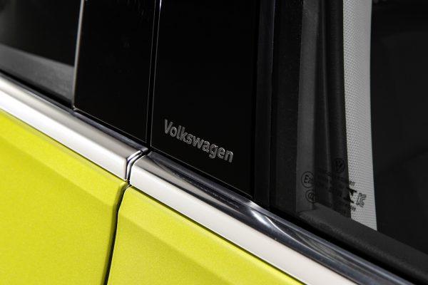 Volkswagen Schriftzug