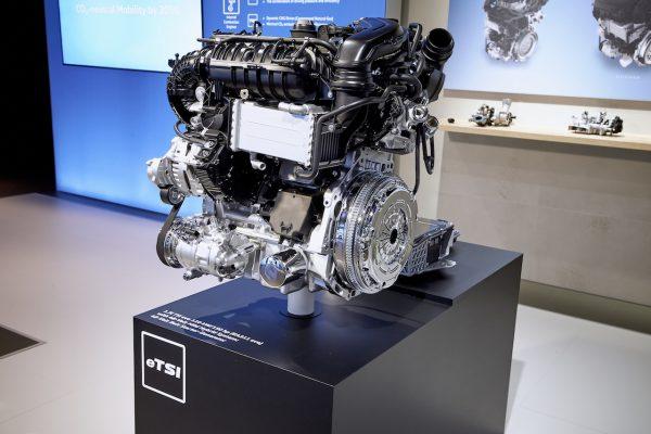 VW eTSI