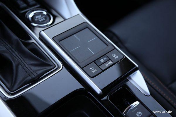 Touchpad Mitsubishi