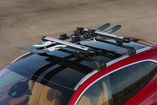 Aston Martin DBX Dachträger