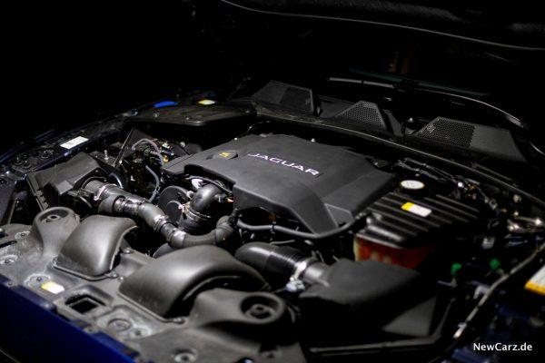 Dreiliter-Diesel