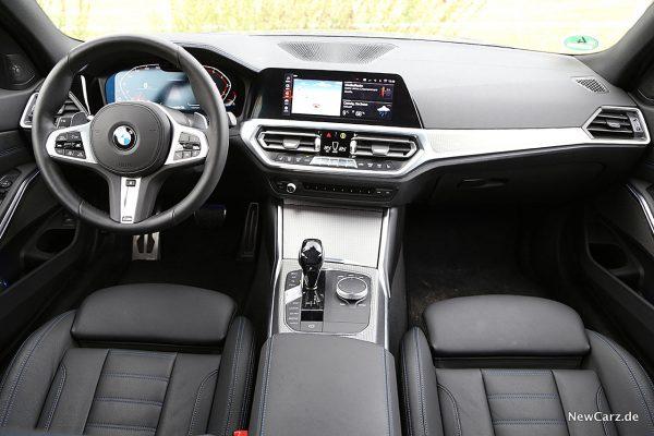 Armaturenträger BMW 3er G22