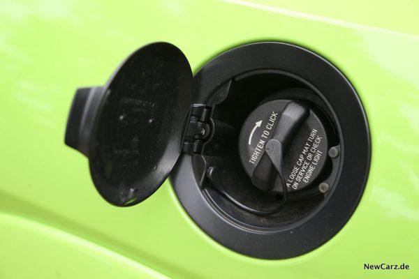 Tankdeckel Dodge