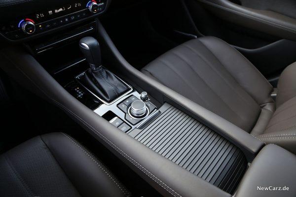 Mittelkonsole Mazda6 2019