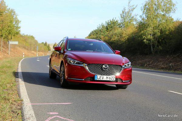Mazda6 Kombi 2019