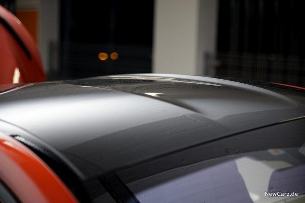 BMW Carbon Dach