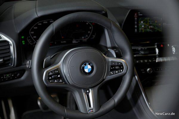BMW Integral Aktivlenkung