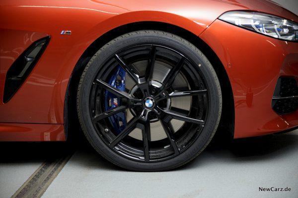 BMW M Sportbremse