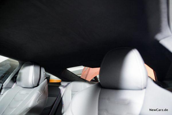 BMW M850i xDrive Alcantara Dachhimmel