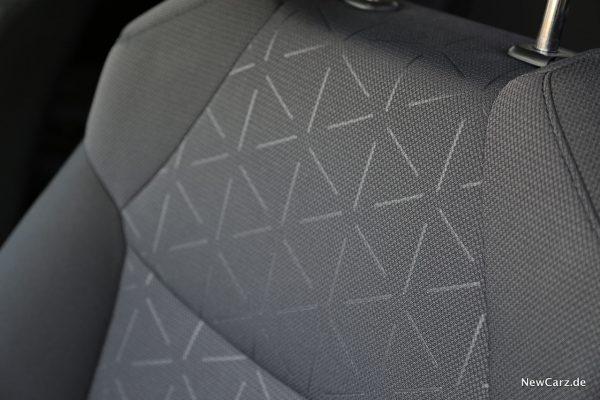 Sitzbezüge Toyota