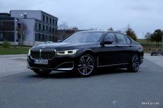 BMW 730d xDrive Facelift