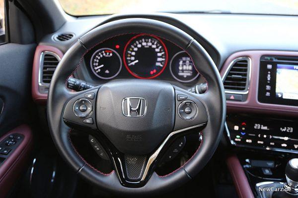 Lenkrad HR-V Sport