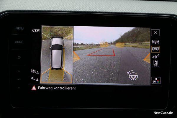 360-Grad-Kamera