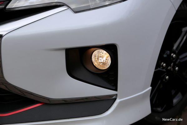 Mitsubishi Space Star 2020 Tagfahrlicht
