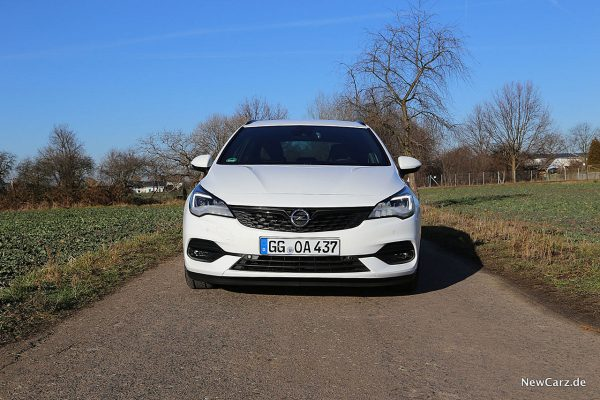 Front Astra