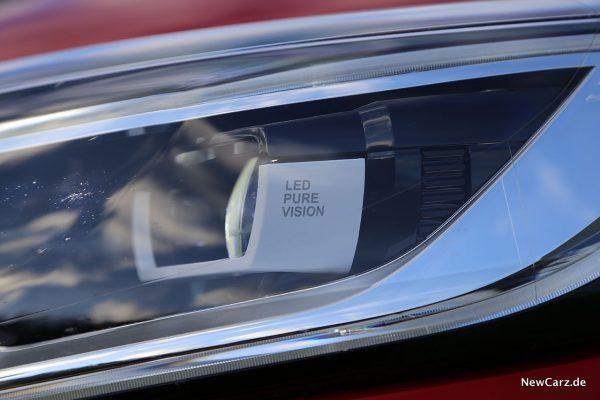 LED Pure Vision