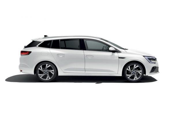 Renault Megane Grandtour 2020