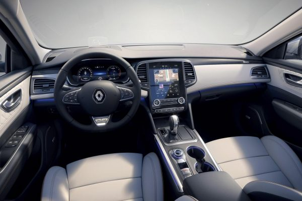 Interieur Talisman Facelift