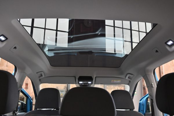 Caddy 5 Panorama-Glasdach