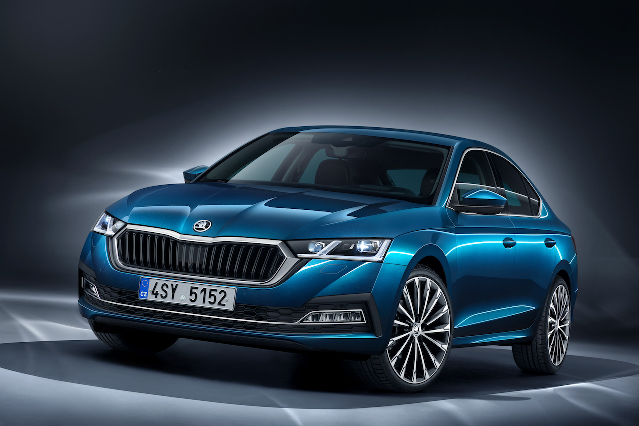 2020 Skoda Octavias Review