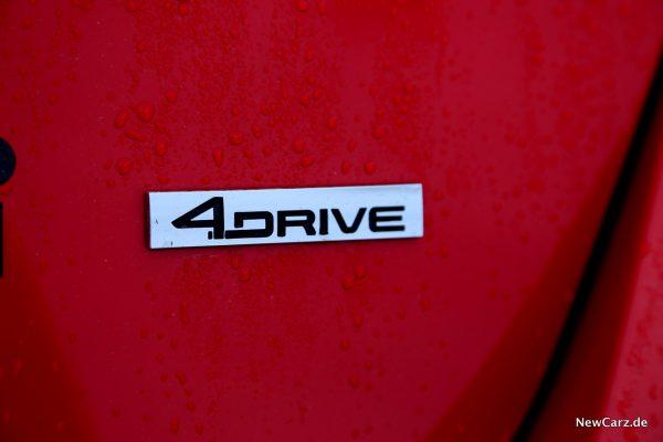 Seat Cupra 4Drive