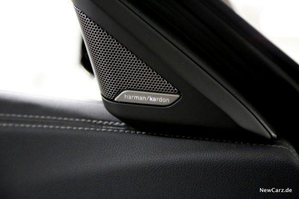 BMW Z4 M40i Harman Kardon
