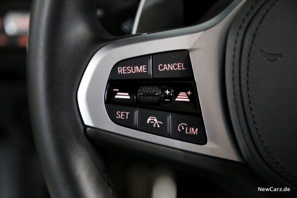 BMW Z4 ACC
