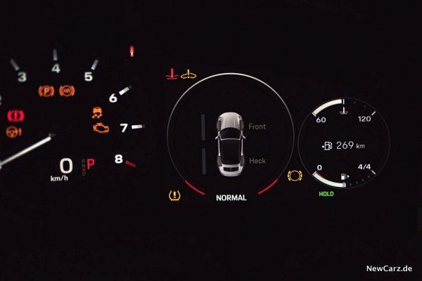 Porsche 911 Allradverteilung