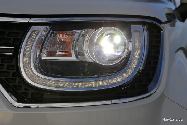 LED-Licht Ignis