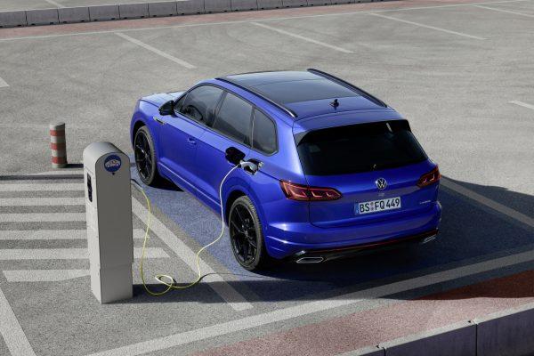 Volkswagen Modelle mit PHEV