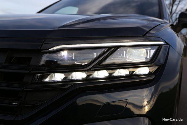 VW Touareg V6 TSI R-Line