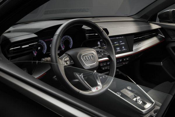 Interieur Audi A3