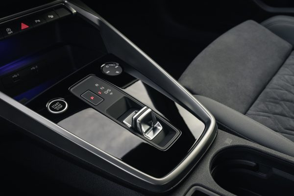 Schalthebel Audi A3 Tiptronic