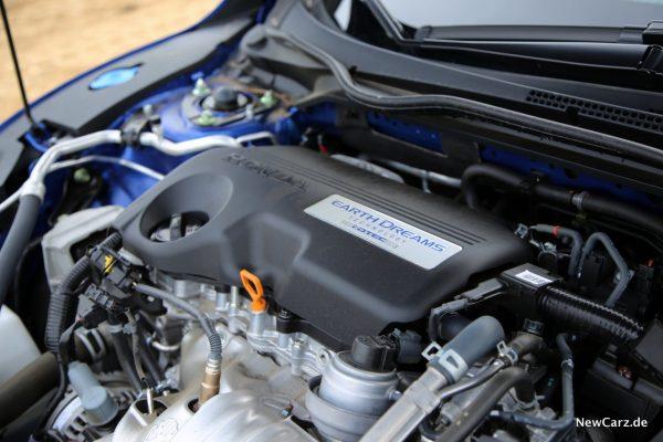 Civic Dieselmotor