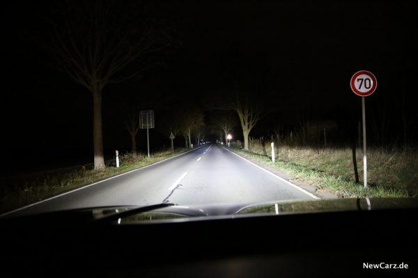Honda Civic Diesel Fernlicht