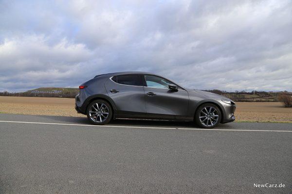 Mazda3 Seite