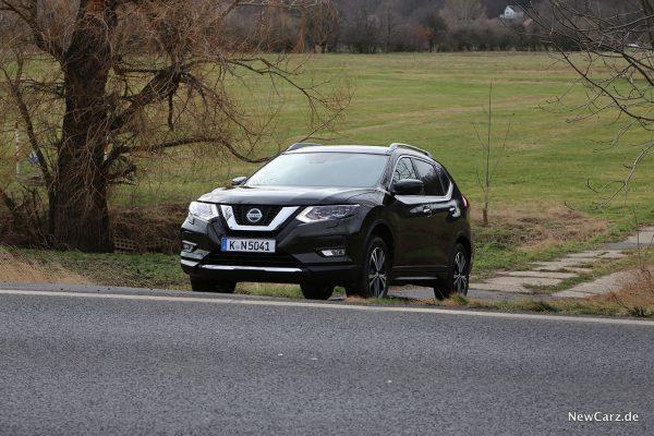 Nissan X-Trail DIG-T FWD