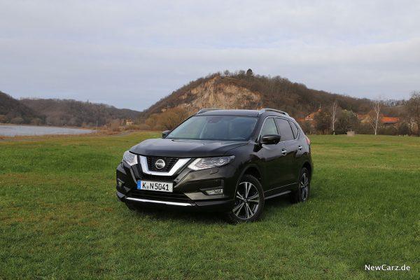 Nissan X-Trail Benziner