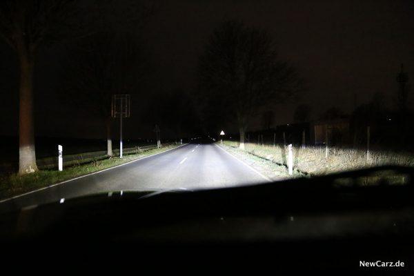 Jimny Abblendlicht