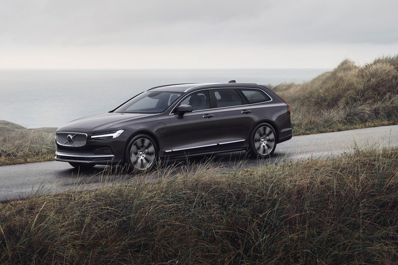 2020 Volvo V70 Reviews