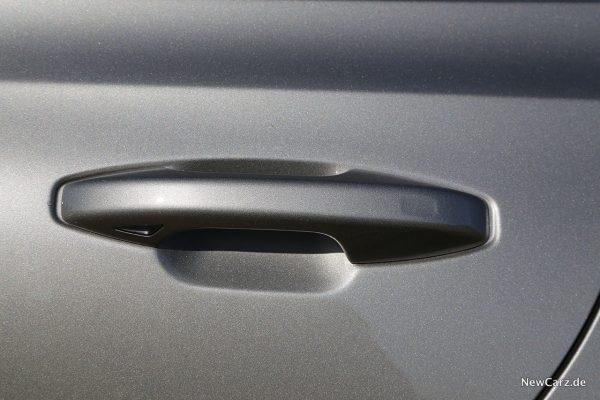 Türgriff hinten Volvo