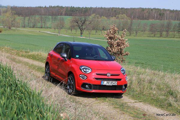 Fiat 500X Sport Offroad