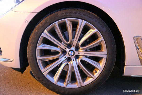 BMW 730d xDrive Continental Premium Contact 6
