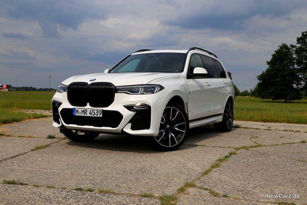 BMW X7 M Sportpaket