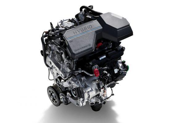 T-GDI Hybrid