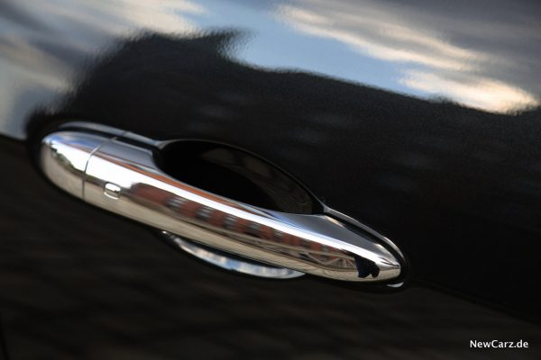 Maserati Ghibli Türgriff Chrom