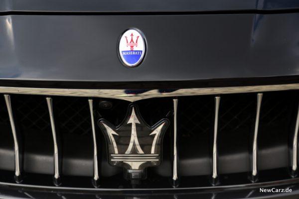 Maserati Dreizack
