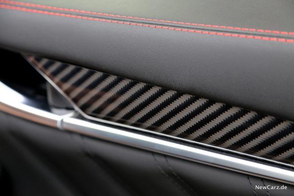 Maserati Ghibli Carbon